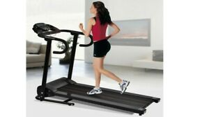 Home Running Foldable Electric Fitness Sports Physical Training Indoor Treadmill