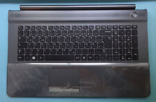 TASTIERA Notebook Samsung np-rc710 rc710 speeds quadro poggiapolsi Keyboard