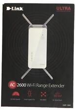 D-Link DAP-1860 Wireless AC2600 Dual Band Range Extender