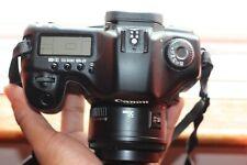 Canon 5D 12.8MP DSLR Full Frame Camera with 50mm Lens (2 LENSES!)