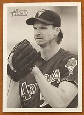 "RANDY JOHNSON, 2001 ""BOWMAN HERITAGE"" CARD IN EXCELLENT CONDITION !"