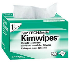Kimberly-Clark Kimtech Science Kimwipes Delicate Task Disposable Wiper, 3 Pack