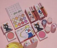 Sailor Moon x Colourpop Complete Collection Full Set In Hand Fast Shipping New