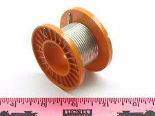 Lionel part ~ Lionel cable reel  orange