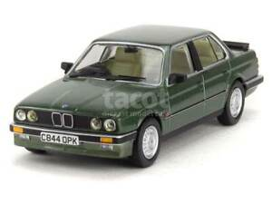 BMW 325i 4 Doors/E30 1986 - Vanguards 1/43
