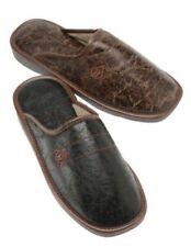 Zapatillas de andar por casa de hombre en color principal negro