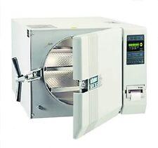 NEW Tuttnauer 3870EA Automatic Autoclave Sterilizer