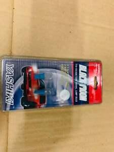 2X T10 WHITE LED Side Car Light Wedge Bulb DC 12V PARKER UNIVERSAL BLUE LED