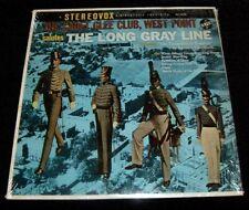 The Cadet Glee Club, West Point salutes The Long Gray Line LP Album - Vinyl 1960