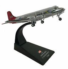 "Amercom 1:200 USAF Douglas C-54/R5D ""Skymaster"" Troop Transport, #ACLB34"