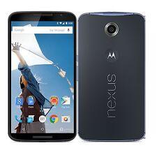 4 Pellicola OPACA Per Motorola Nexus 6 XT1100 XT1103 Proteggi Schermo + Panno