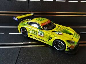 Evolution  GT3 Mercedes GT AMG  ' Mann Filter '  --- NEU  ---