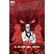 DAREDEVIL 6 - DEVIL E I CAVALIERI 57 - PANINI COMICS MARVEL - NUOVO