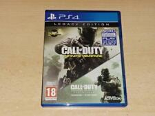 Jeux vidéo Call of Duty pour Sony PlayStation 4