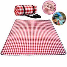 Mat Outdoor Picnic Moisture Proof Camping Beach Mattress Articles Cloth Blanket