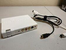 Canopus ADVC-110 Analog to Digital Video Converter Bundle