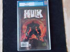 Incredible Hulk #37 Cgc 9.8!
