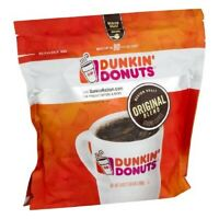 DUNKIN DONUTS GROUND COFFEE ORIGINAL BLEND 24oz. - PACK OF 2