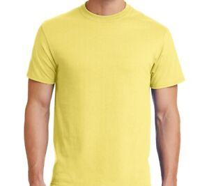Georgia Tech Yellow Jackets NCAA Embroidered T-Shirt S-6XL, LT-4XLT New