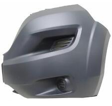 *FRP*PARAURTI POS CENTRALE FIAT DUCATO DAL 1994 bumper