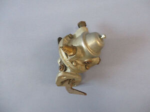 Mechanische Benzinpumpe  Ford V8  Oldtimer      ma0401318