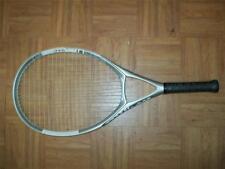 Wilson ncode N3 Oversize 113 4 1/2 Grip N-Code Grip Tennis Schläger