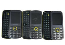 3 Lot Samsung Gravity SGH-T456 CHAT-R Slider Mobile Cellular Phone GSM Used