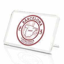 Barcelona Catalunya Spain Classic Fridge Magnet - Reino De Espana Fun Gift #5723