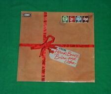 THE SHADOWS From Hank Bruce Brian & John CLIFF RICHARD LP 1967