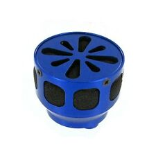 Redcat Racing Rampage Blue Aluminum Air Filter Part # 050028B FREE US SHIPPING