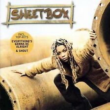 Sweetbox - Sweetbox ( CD, 1998 )