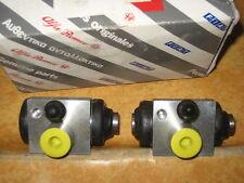 2x BÖLK Bremsscheiben hinten Voll 252mm Für ALFA ROMEO 147 156 BOL-D011525