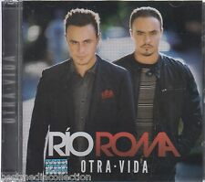 SEALED Rio Roma CD NEW + 1 DVD Otra Vida Edicion De Coleccion BRAND NEW