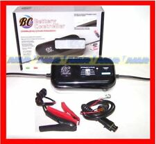 CHARGEUR DE BATTERIE MAINTENEUR Made in ITALY MOTO BCJP - BC K900 CAN BUS BMW