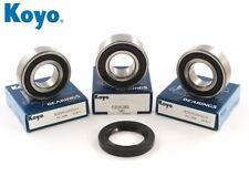 KTM LC4 620 1998 Genuine Koyo Rear Wheel Bearing & Seal Kit