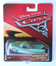 Disney Pixar Cars 3  2018 Radiator Springs Classic Flo