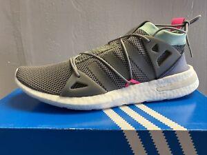adidas Originals Women ARKYN Primeknit Boost Shoe BD8072 RETL $130 Size 11 New