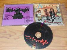 ANAL OHG - HALLO WIR SIND'S / ALBUM-CD MINT-