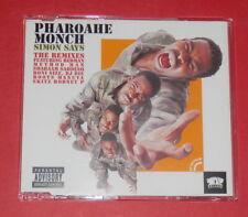 Pharoahe Monch - Simon says - The Remixes -- Maxi-CD / HipHop