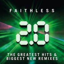 Faithless 2.0 - Faithless (Album) [CD]