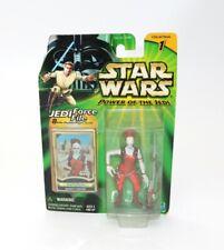 Hasbro Star Wars Power of the Jedi Aurra Sing Figure (Ro1036791)