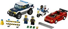 LEGO City High Speed Chase (60007) Retired