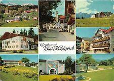 BG11084 bad kohlgrub  deutschlands hochstgelegenes stahl moorbad   germany
