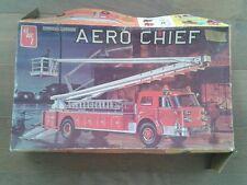 American Lafrance Aero jefe de la serie 1000. T514. Kit plástico modelo. escala 1/25
