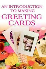 Introduction to Making Greeting Cards 4006408944034 DVD Region 2