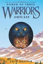Outcast (Warriors: Power of Three, Book 3) by Erin Hunter