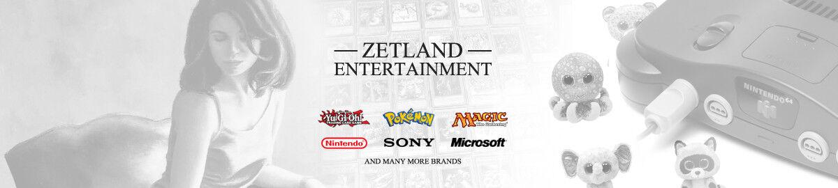 Zetland Entertainment