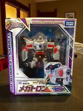 Takara Megatron Original (Unopened) Transformers & Robot Action Figures