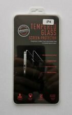 Tempered Glass screen protector IPhone 4 Clear