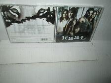 KAAL - rare Hindi India cd Sony SONU NIGAM Friction Remix KUCH KUCH 2005
